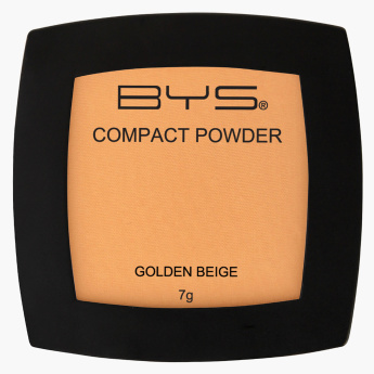 BYS Compact Powder - 7 gms