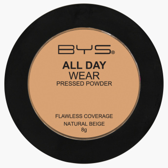 BYS All Day Wear Pressed Powder