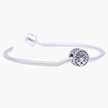 Charms Day Her Royal Kittyness Starter Bracelet with Bead