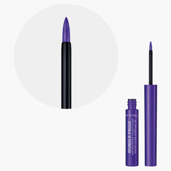 Rimmel Wonder Proof Waterproof Eyeliner - 1.4 ml