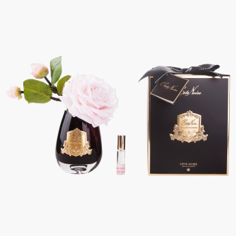 Cote Noire Tea Rose Peony Fragrance Gift Set