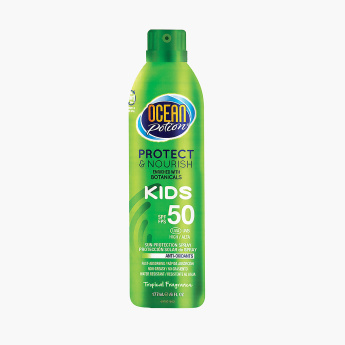 Lotion Potion Sun Protection Kids Spray - 177 ml
