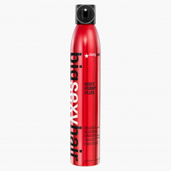 Sexy Hair Root Pump Plus Humidity Resistant Spray Mousse - 300 ml