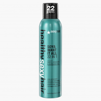 Sexy Hair Soya Want It All 22 in 1 Leave in Treatment - 150 ml