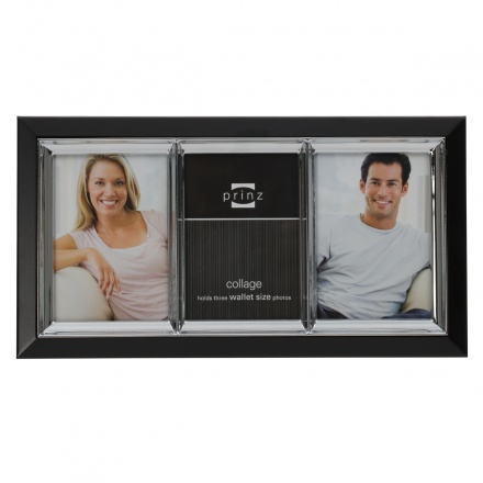 Prinz 3 In 1 Photo Frame Photo Frames Home Decor Home Online